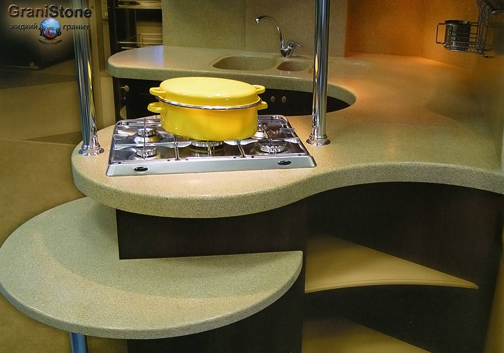 Стойка под раковину на кухню